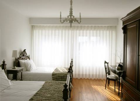 Liberdade Guesthouse, Braga, Portugal, Portugal hotels and hostels