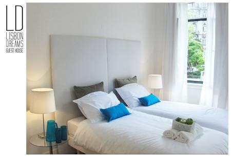 Lisbon Dreams Guesthouse, Lisbon, Portugal, discount deals in Lisbon