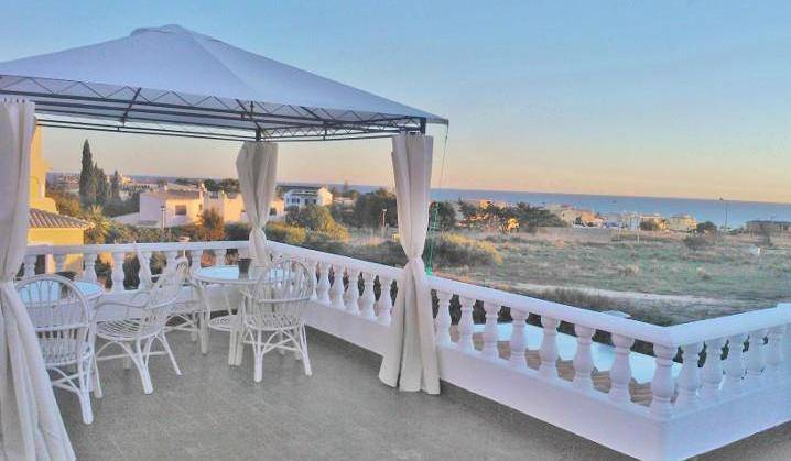 Ocean View, Lagos, Portugal, Portugal hotels and hostels