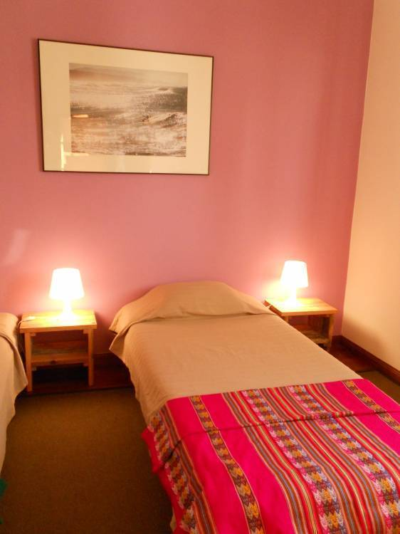 Omassim Guest House, Ericeira, Portugal, Portugal hostels and hotels