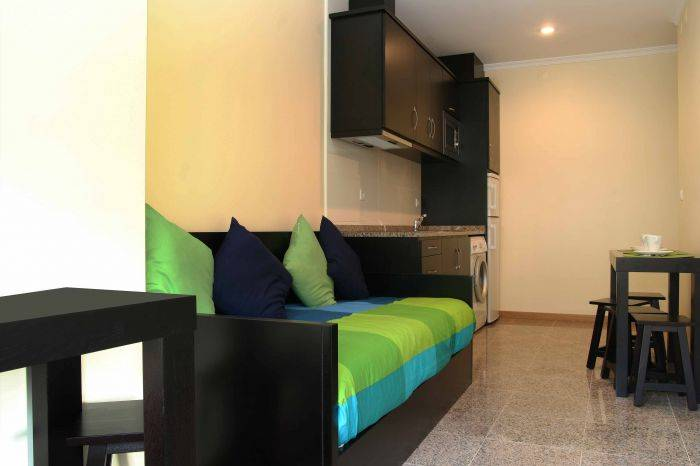 Oporto City Center Apartments, Porto, Portugal, Portugal hostels and hotels