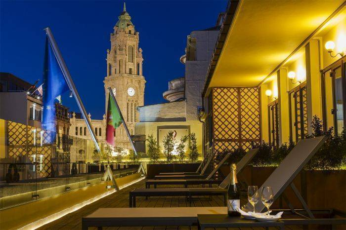 Pao de Acucar Bed and Breakfast, Porto, Portugal, Portugal hostels and hotels