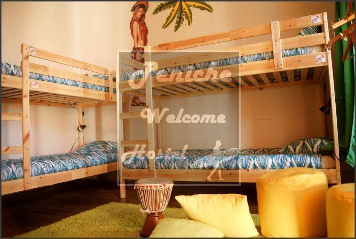 Peniche Welcome Hostel, Peniche, Portugal, top rated holidays in Peniche