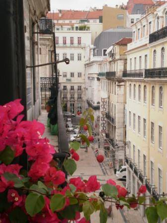 Pensao New Aljubarrota, Lisbon, Portugal, travel reviews and hotel recommendations in Lisbon
