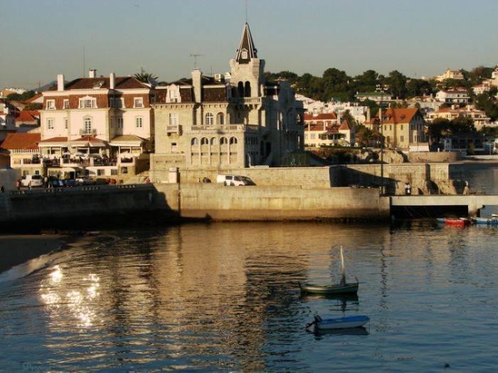 Poconovo, Cascais, Portugal, Portugal hostels and hotels