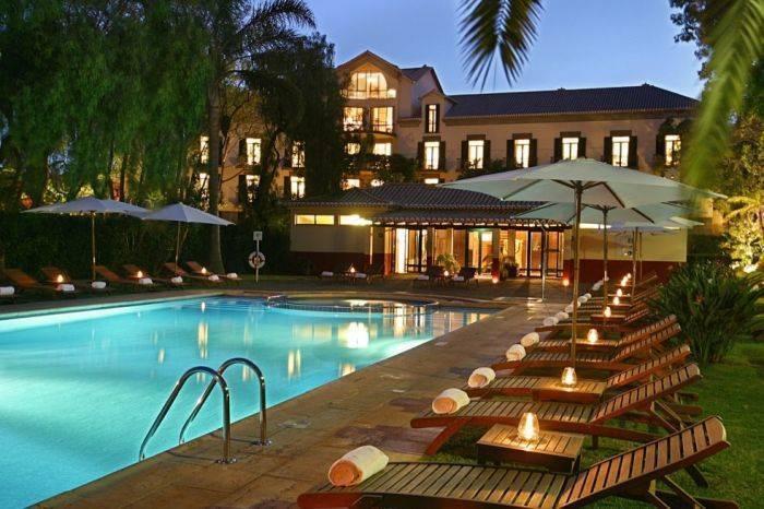 Quinta da Bela Vista, Funchal, Portugal, Portugal hotels and hostels