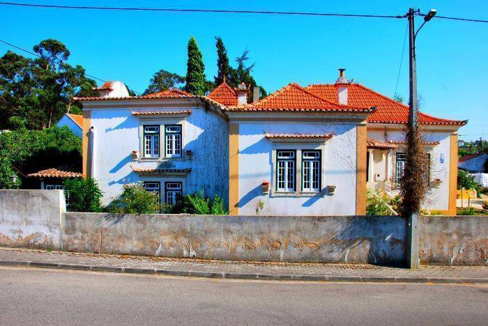 Quinta do Sol - Near Lisbon and Sea, Torres Vedras, Portugal, Portugal hostels and hotels