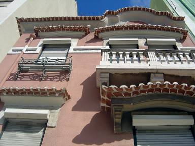 Residencial Apolo, Lisbon, Portugal, cities with the best weather, book your hostel in Lisbon