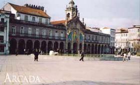 Residencial Centro Comercial Avenida, Braga, Portugal, hotels with travel insurance for your booking in Braga