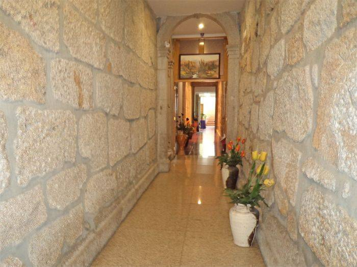 Residencial Monte Carlo, Porto, Portugal, Portugal hostels and hotels