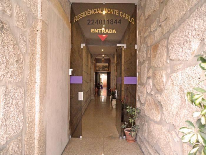 Residencial Monte Carlo, Porto, Portugal, Betaalbare hostels in Porto