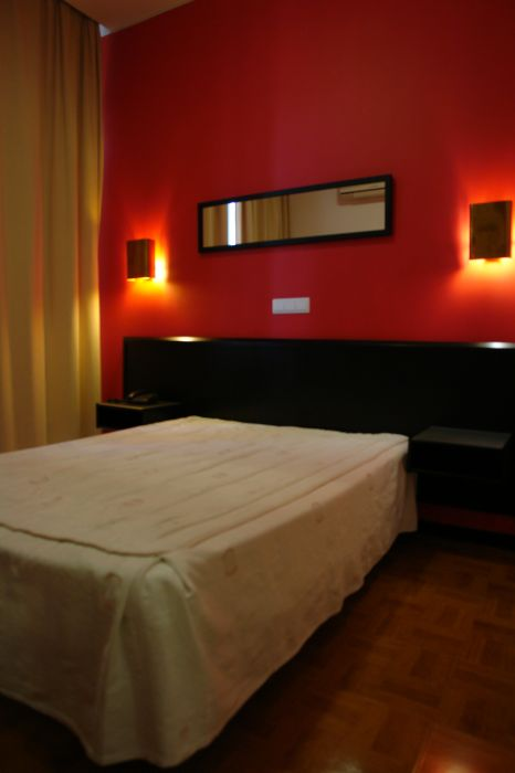 Residencial Universal, Porto, Portugal, Portugal hotels and hostels