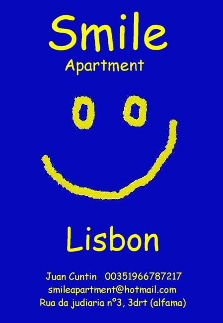 Smile Apartment, Lisbon, Portugal, Portugal hostels and hotels