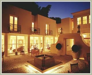 Solar Do Castelo, Lisbon, Portugal, hostels for all budgets in Lisbon