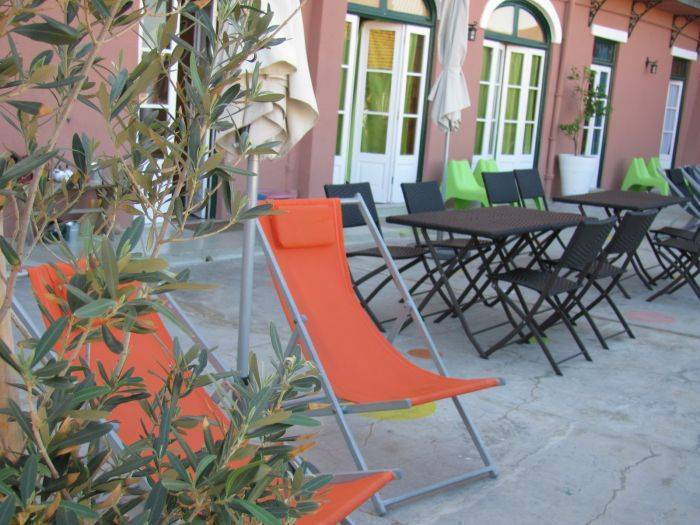 This is Lisbon Hostel, Lisbon, Portugal, Portugal hotels and hostels