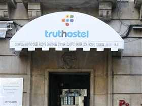 Truthostel, Braga, Portugal, Portugal hotels and hostels