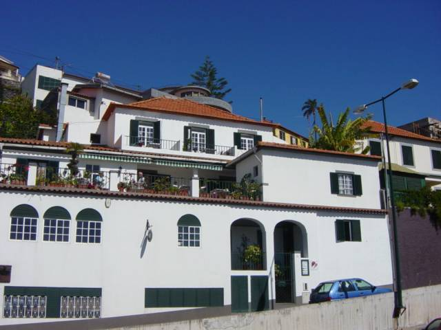 Guest House Vila Teresinha, Funchal, Portugal, Portugal hotels and hostels