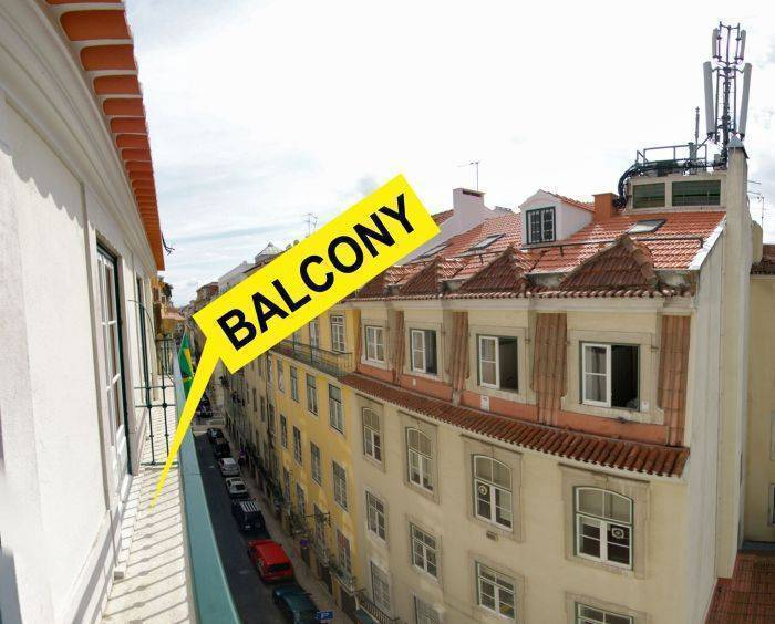 Vistas de Lisboa Hostel, Lisbon, Portugal, best hotels for solo travellers in Lisbon