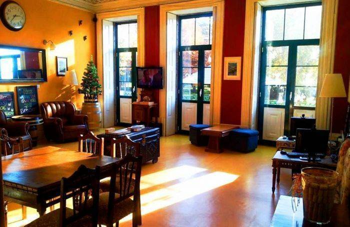 Wine Hostel, Porto, Portugal, Portugal hotels and hostels