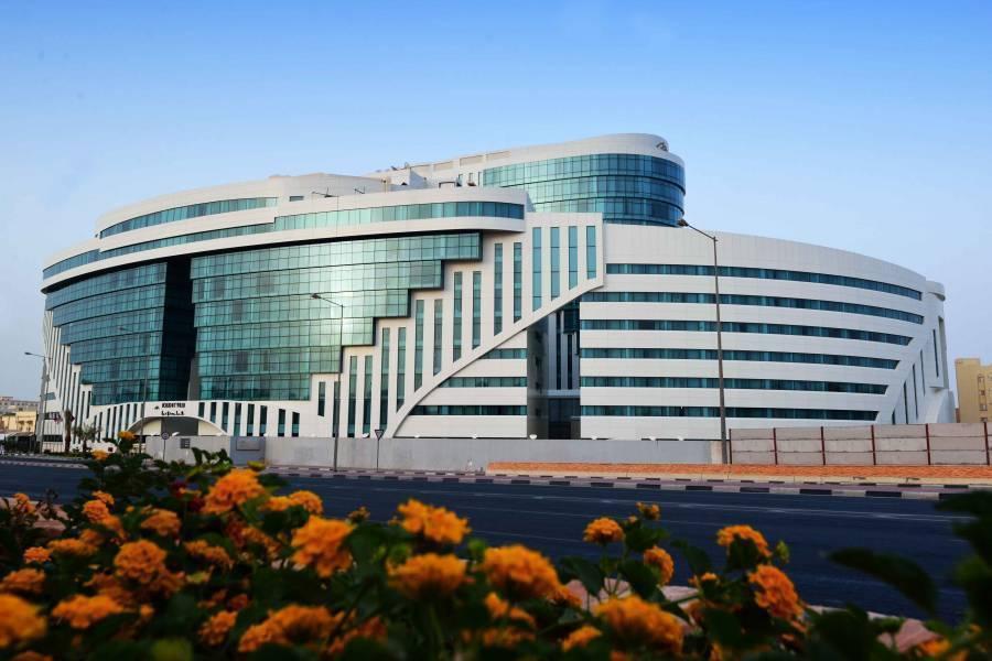 Holiday Villa Hotel and Residence, Doha, Qatar, Qatar hoteli i hosteli