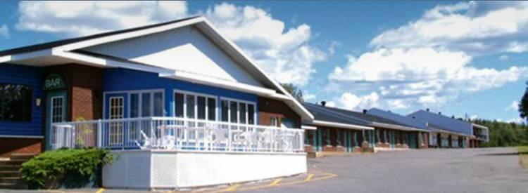 Auberge La Rocaille, Shawinigan, Quebec, ACTUALIZADO 2021 Hoteles para todos los presupuestos en Shawinigan
