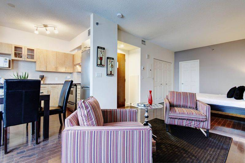Bohemia, Montreal, Quebec, Quebec hotels and hostels