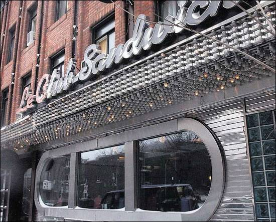 Club Hotel, Montreal, Quebec, ベスト北米と南米のホテルの目的地 に Montreal