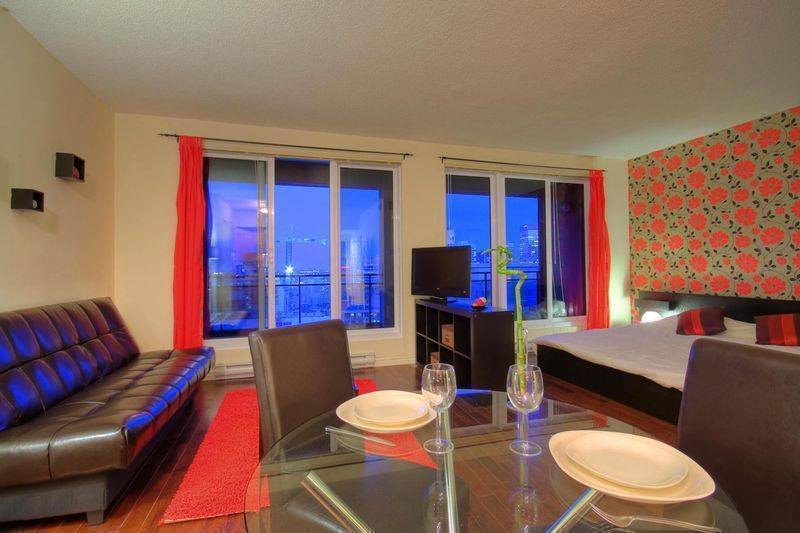 Mercury, Montreal, Quebec, hotel reviews and discounted prices in Montreal
