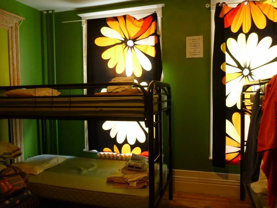 Quebec City Central Hostel Downtown, Quebec, Quebec, experience world cultures when you book with Instant World Booking in Quebec