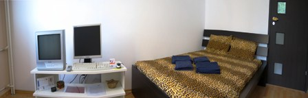 Apartament Cristhreestar, Bucharest, Romania, hotels with free wifi and cable tv in Bucharest