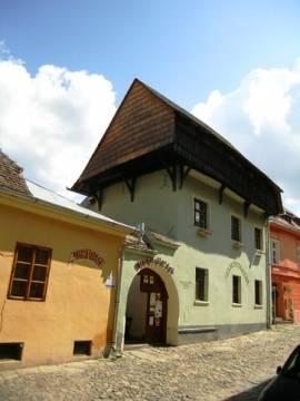 Burg-Hostel Sighisoara, Sighisoara, Romania, Romania hoteli in hostli