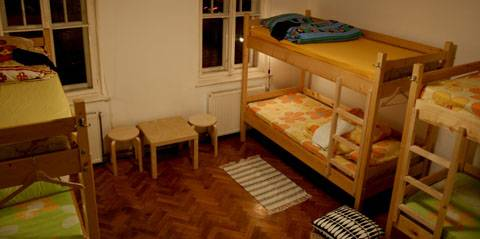 Chess Hostel, Sibiu, Romania, popular locations with the most hotels in Sibiu