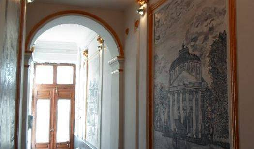 Antique Hostel - Search available rooms for hotel and hostel reservations in Bucuresti 8 photos