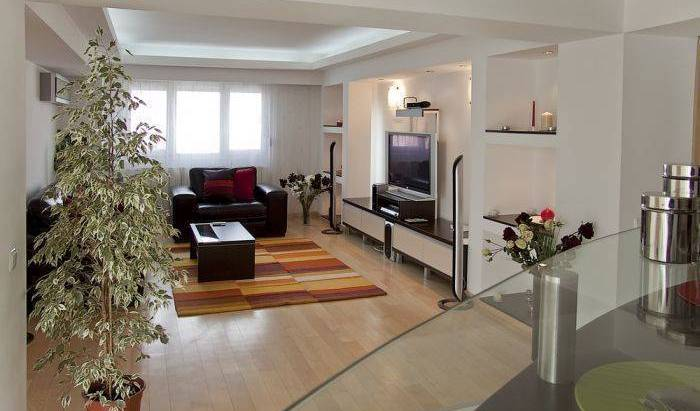 Aparthomes - Search for free rooms and guaranteed low rates in Bucuresti 35 photos