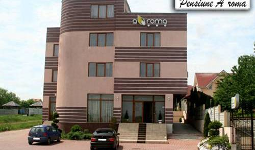 A'roma Pension - Search available rooms for hotel and hostel reservations in Oradea, HU 10 photos
