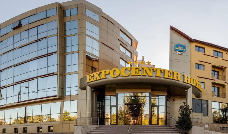 Best Western Plus Expocenter Hotel - Get low hotel rates and check availability in Bucuresti, open air bnb and hotels in Municipiul Bucure?ti, Romania 14 photos
