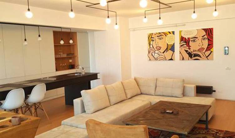 Domeview Apartment - Vitan Mall - Search available rooms for hotel and hostel reservations in Bucuresti 13 photos