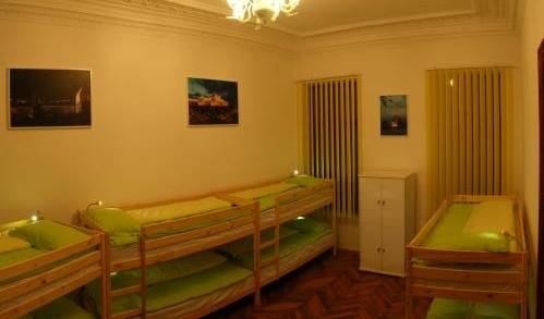 East Hostel - Search available rooms for hotel and hostel reservations in Bucharest 7 photos