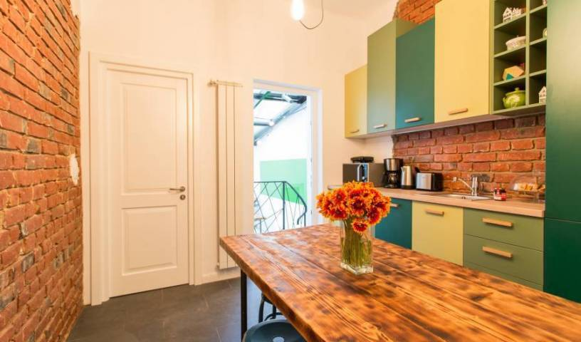 First Hostel Bucharest - Get low hotel rates and check availability in Bucuresti 33 photos