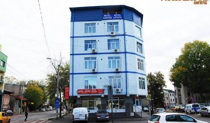 Hotel Litovoi Central - Get low hotel rates and check availability in Bucuresti 17 photos