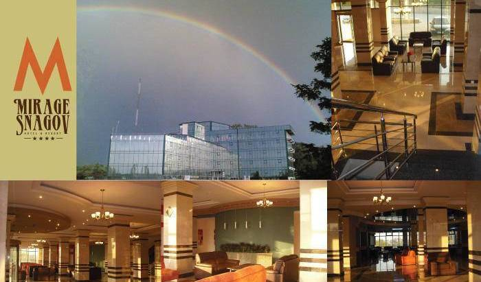 Hotel Mirage Snagov - Search available rooms for hotel and hostel reservations in Bucharest-snagov 4 photos