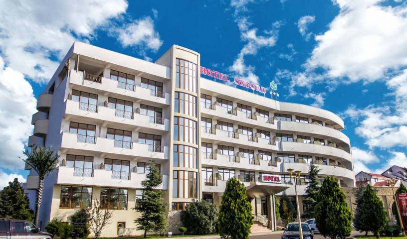 Hotel Oxford, UPDATED 2020 hotel vacations in Faleza Constanta, Romania 23 photos