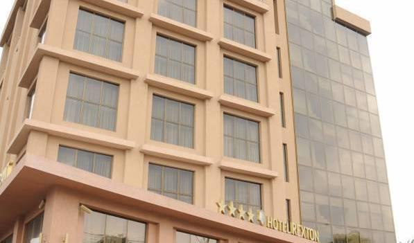 Hotel Rexton 20 photos