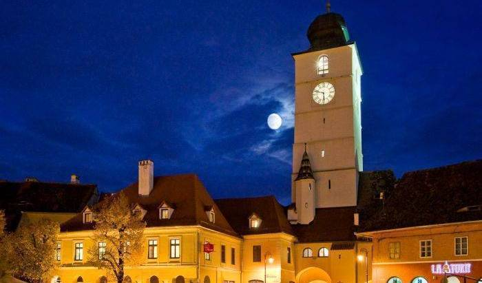 Hotel Villa Astoria - Search for free rooms and guaranteed low rates in Sibiu 24 photos