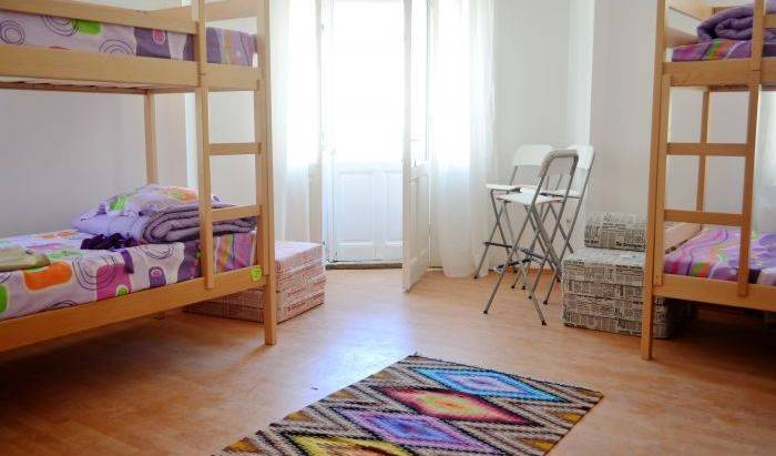 Little Bucharest - Old Town Hostel - Get low hotel rates and check availability in Bucuresti 13 photos