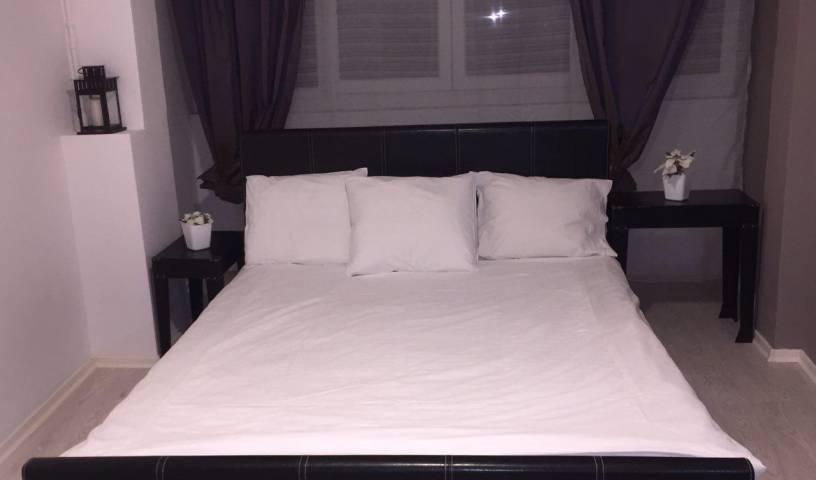 Madrigal Apartament -Ion Brezoianu 26 - Search available rooms for hotel and hostel reservations in Bucharest, Jude?ul Giurgiu, Romania hotels and hostels 24 photos