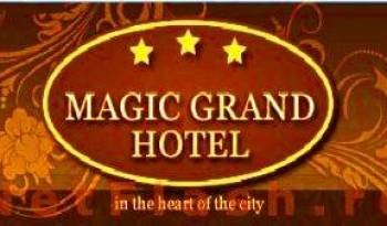 Magic Grand Hotel Bucharest - Get low hotel rates and check availability in Bucuresti 15 photos