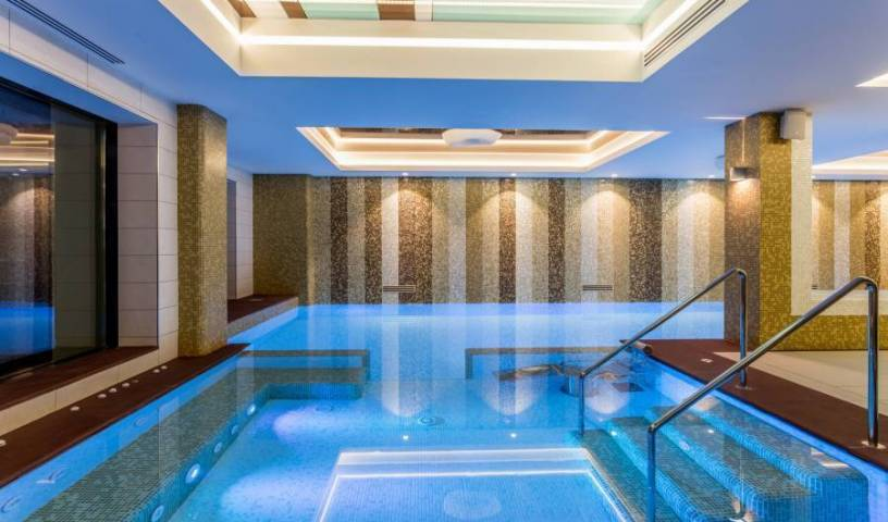 New Splendid Hotel and Spa Adults Only - Get low hotel rates and check availability in Mamaia 30 photos