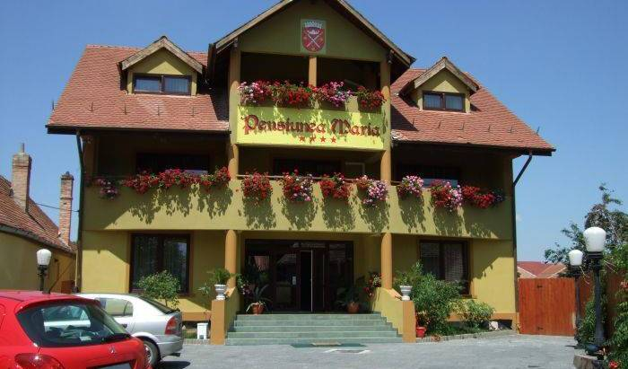 Pensiunea Maria - Search for free rooms and guaranteed low rates in Sibiu 19 photos
