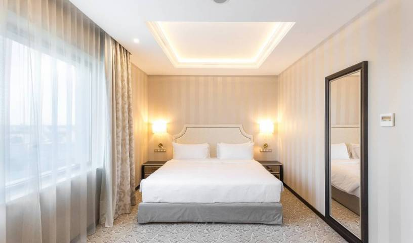 Prahova Plaza Hotel - Search available rooms for hotel and hostel reservations in Ploiesti 17 photos